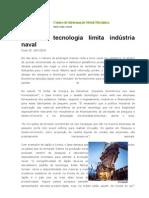 CIMM - 2011 Centro de Informação Metal Mecânica