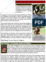 MfM Brochure 2011