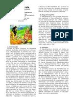 Mahabharata (Em Portugues