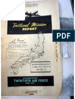 21st Bomber Command Tactical Mission Report 303