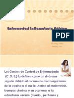 Seminarío Enfermedad Inflamatoria