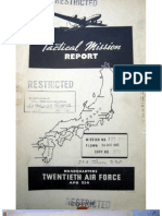 21st Bomber Command Tactical Mission Report 325, 330