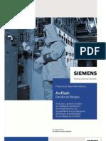 Siemens -ArchFlash - Estudio de Riesgos