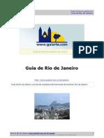 Guia Rio Janeiro