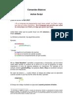 Comandos Básicos Accion Script