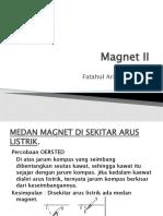 Magnet II
