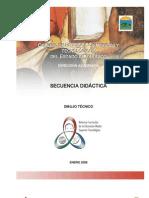 Secuencia DibujoTecnico
