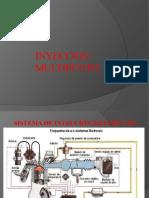 Sistema de Inyeccion Multi PunTo