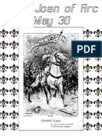 5.30 Saint Joan of Arc 2