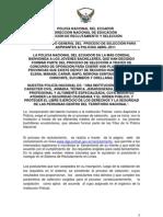 Instrucciones Generales Proceso Abril2011