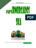 Supermercados Ska