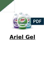ReportAriel Gel