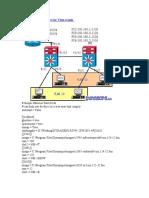 Bài lab làm việc với tftp server