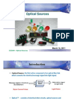 Chapter-4 Optical Sources