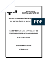 Manual APAC Setembro 2003