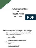 Fiber Joint