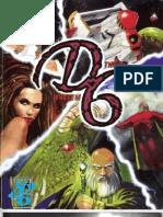 Weg51005 OGL D6 System Book[1]
