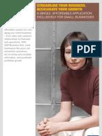 SAP BO Brochure Detail