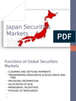 Japan Securities Markets_ver 2