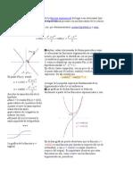 Trigonometría Hiperbólica