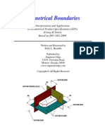 Geometrical Boundaries Store