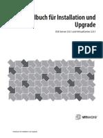 Vi3 Installation Guide De