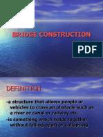 Teori Jembatan Modern