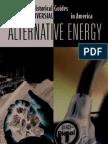 [Advent] Alternative Energy