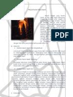 Study Tour Object Art Report