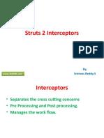 Struts 2 Interceptors
