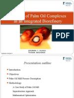 Palm Oil Mill Bio Refiner