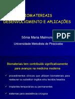 Bio Materiais