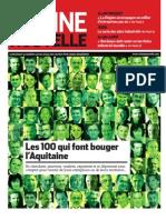 Supplément Aquitaine