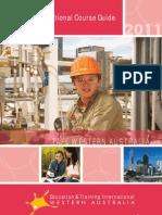 2010 ETI International Course Guide[1]