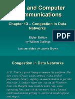 13-CongestioninDataNetworks