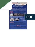 Artroplastia Bilateral com osteotomia de desrrotação no tratamento de sequela de displasia de desenvolvimento da anca. Rita Proença, Rui Ribeiro, A. Sampaio, G. Costa, H. Rocha Pereira, A. Trigi Cabral