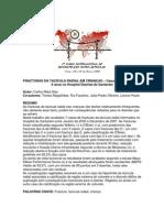 FRACTURAS DA TACÍCULA RADIAL EM CRIANÇAS –  Carlos Maia Dias, Teresa Magalhães, Rui Faustino, João Pedro Oliveira, Leonor Paulo