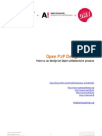 OpenP2PDesign Toolkit - DMY Berlin