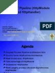 ASPNET Pipeline SreedharKoganti