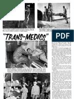 Trans Medics