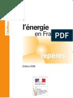 Energie en France