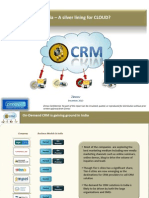 Zinnov CRM Syndicated v3