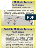 Satellite Communications Part 4