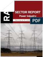 Power Sector 2010