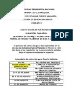Maestria Upn. Puerto Vallarta 2