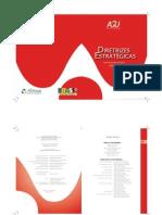 AGU Diretrizes Estratégicas 2008-2015 (Cartlha Versão Final)