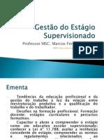Estágio Supervisionado - Curso Completo