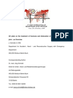 AC plate on the treatment of fractures and dislocation of acromio-clavicular joint. J. Schmidt, A. Witt