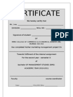 Project completion certificate format project certificate 110910 yadclub Images