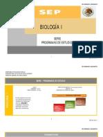 Programa de Biologia Competencias Indicadores de Competencias Evaluaciones